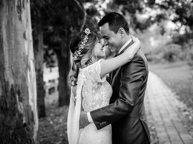 El matrimonio de Juan Camilo y Cata en Medellín, Antioquia 2