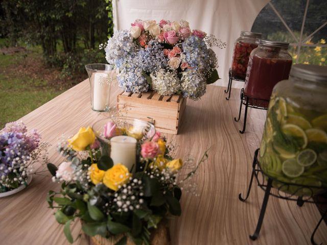 El matrimonio de Juan Camilo y Cata en Medellín, Antioquia 36