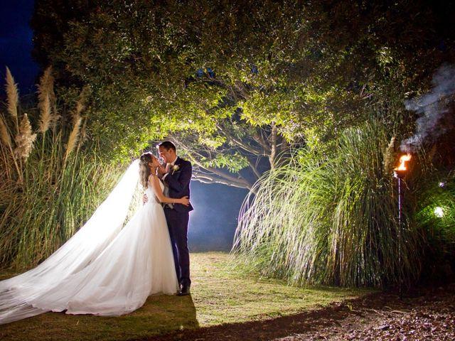 El matrimonio de Carlos y Nathalia en Subachoque, Cundinamarca 5