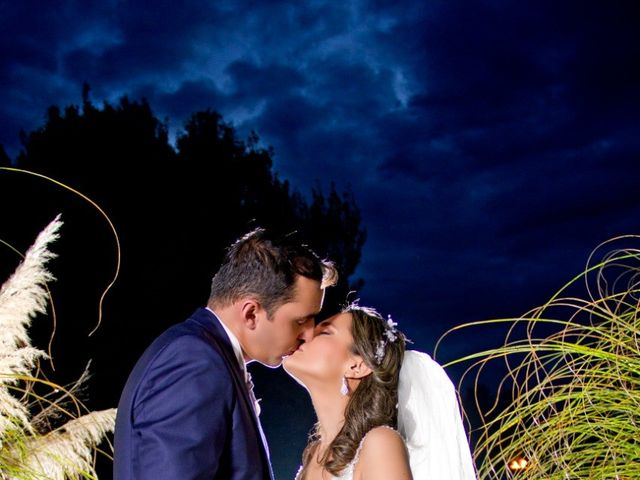 El matrimonio de Carlos y Nathalia en Subachoque, Cundinamarca 6