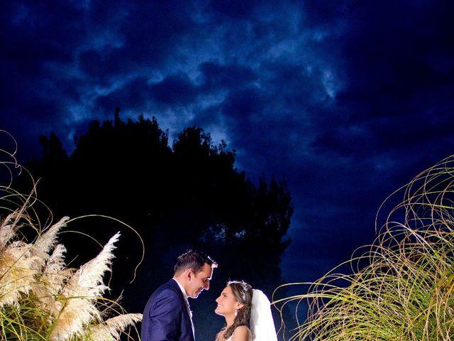 El matrimonio de Carlos y Nathalia en Subachoque, Cundinamarca 1