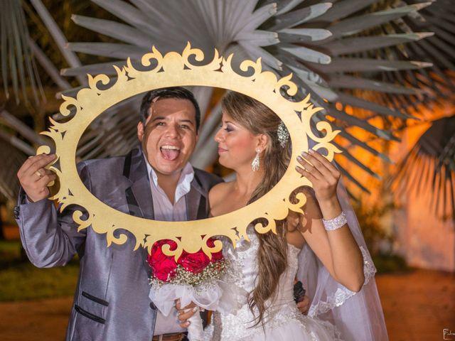 El matrimonio de Oscar y Kirbby  en Neiva, Huila 15