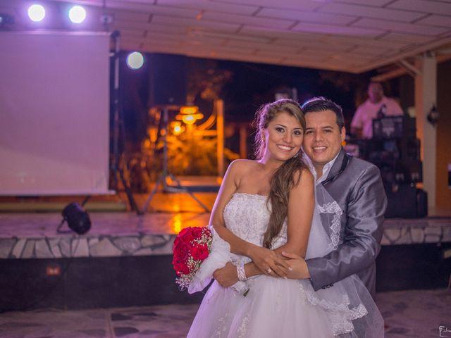 El matrimonio de Oscar y Kirbby  en Neiva, Huila 17