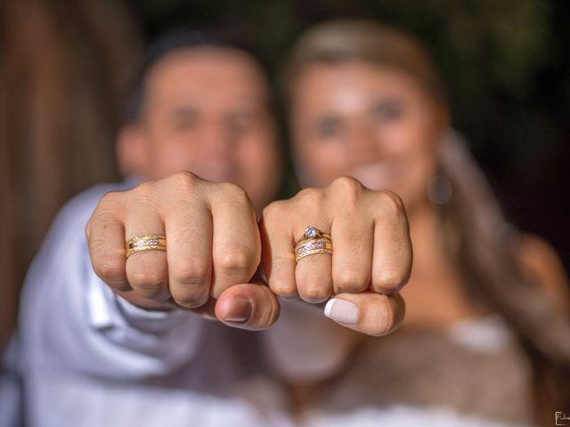 El matrimonio de Oscar y Kirbby  en Neiva, Huila 18