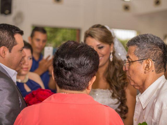 El matrimonio de Oscar y Kirbby  en Neiva, Huila 7