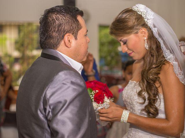 El matrimonio de Oscar y Kirbby  en Neiva, Huila 8