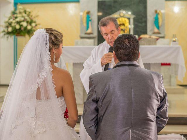 El matrimonio de Oscar y Kirbby  en Neiva, Huila 10