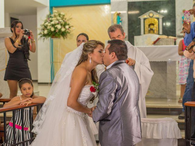 El matrimonio de Oscar y Kirbby  en Neiva, Huila 11