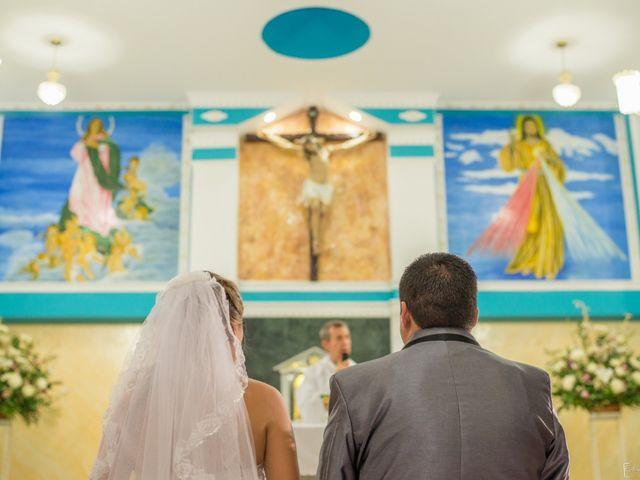 El matrimonio de Oscar y Kirbby  en Neiva, Huila 12