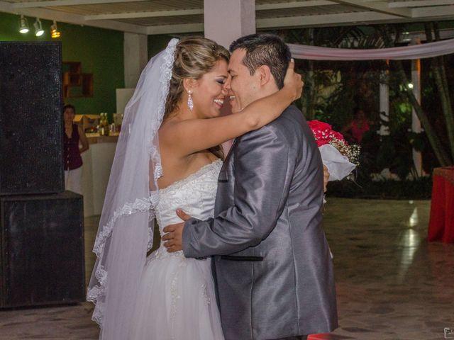 El matrimonio de Oscar y Kirbby  en Neiva, Huila 16