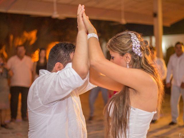 El matrimonio de Oscar y Kirbby  en Neiva, Huila 22