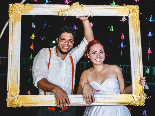 El matrimonio de Wilmer y Geraldine en Cartagena, Bolívar 15