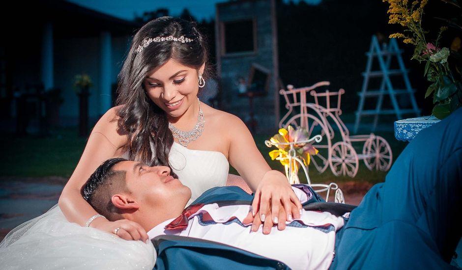 El matrimonio de Javier y Giselle  en Sogamoso, Boyacá