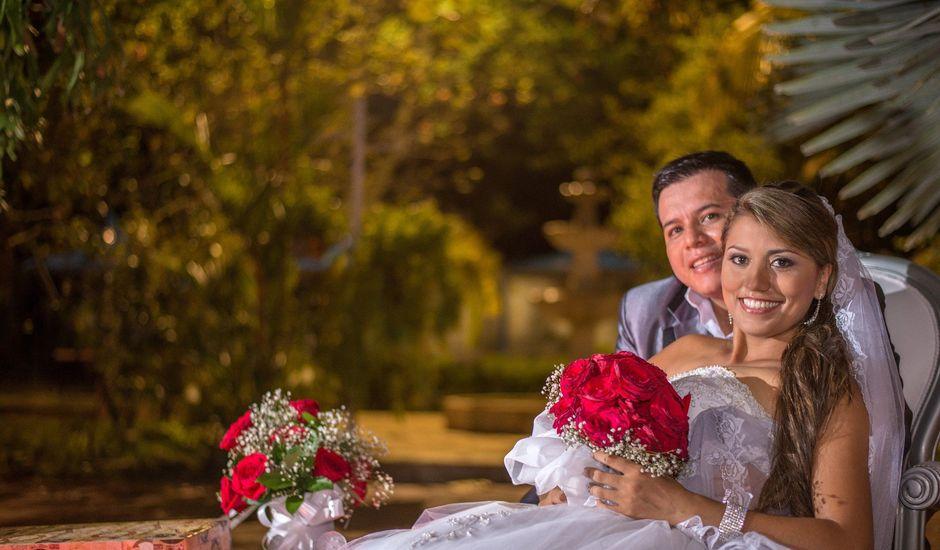El matrimonio de Oscar y Kirbby  en Neiva, Huila