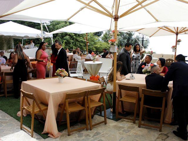 El matrimonio de Dario y Elizabeth en Medellín, Antioquia 3