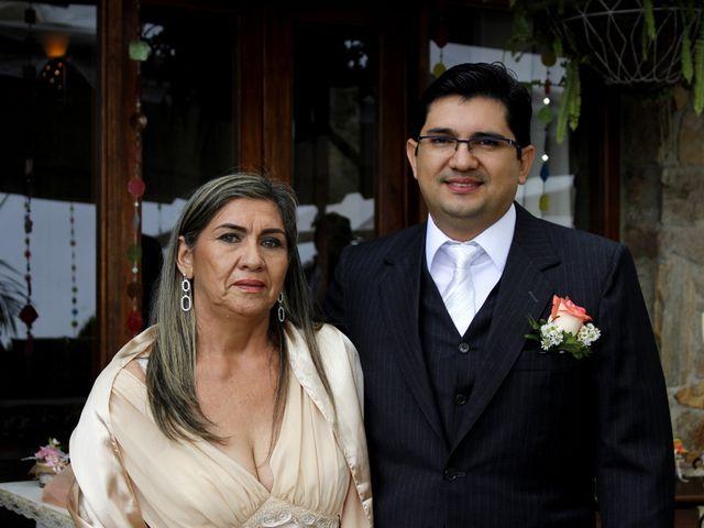 El matrimonio de Dario y Elizabeth en Medellín, Antioquia 12