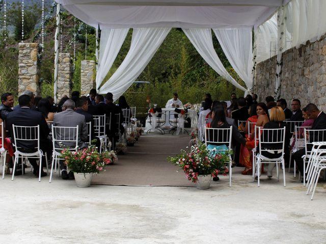 El matrimonio de Dario y Elizabeth en Medellín, Antioquia 13