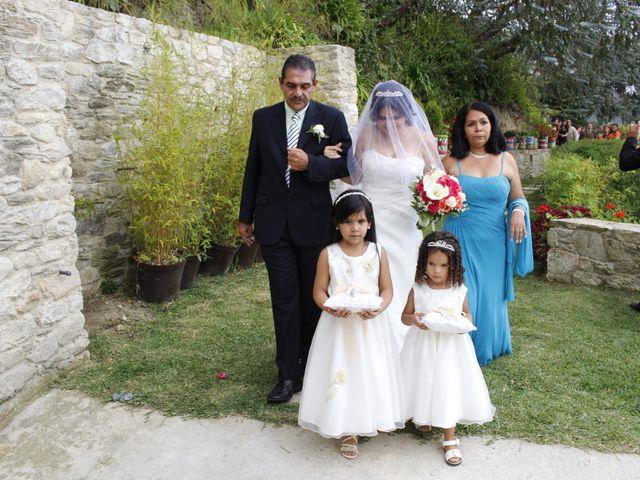 El matrimonio de Dario y Elizabeth en Medellín, Antioquia 14