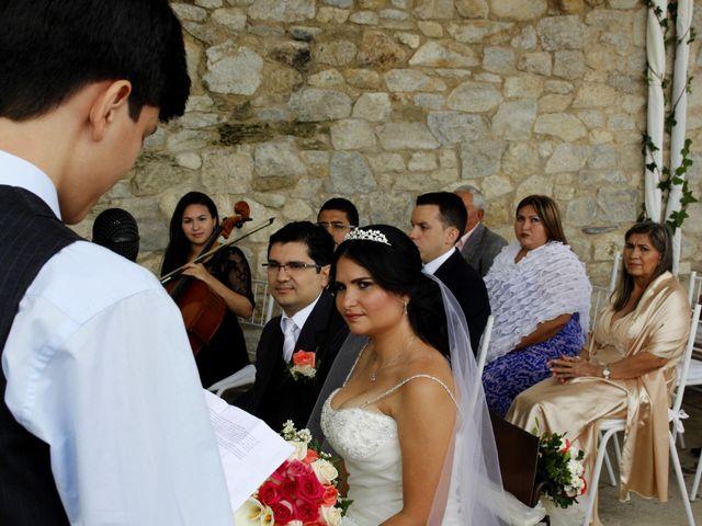 El matrimonio de Dario y Elizabeth en Medellín, Antioquia 15