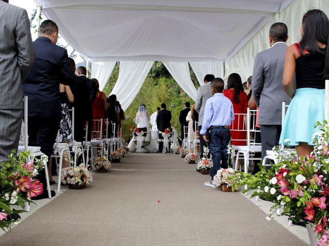 El matrimonio de Dario y Elizabeth en Medellín, Antioquia 16
