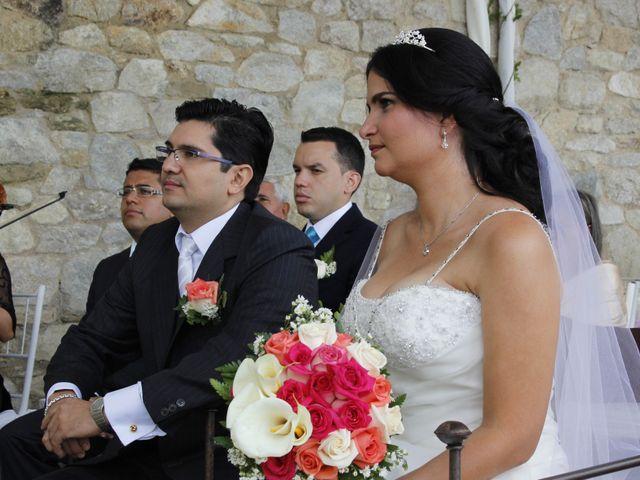 El matrimonio de Dario y Elizabeth en Medellín, Antioquia 17
