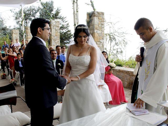 El matrimonio de Dario y Elizabeth en Medellín, Antioquia 18