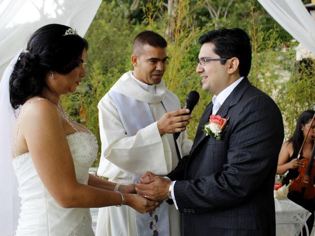 El matrimonio de Dario y Elizabeth en Medellín, Antioquia 20