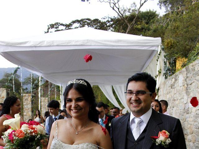 El matrimonio de Dario y Elizabeth en Medellín, Antioquia 21