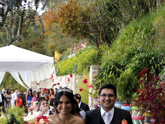 El matrimonio de Dario y Elizabeth en Medellín, Antioquia 22