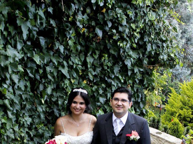 El matrimonio de Dario y Elizabeth en Medellín, Antioquia 23