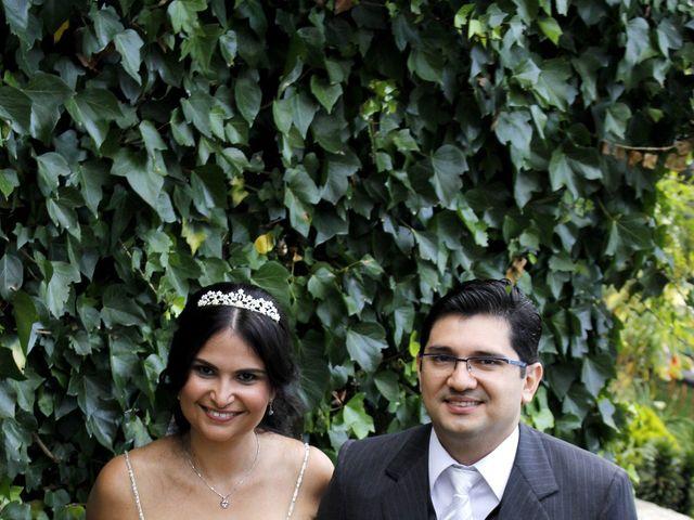 El matrimonio de Dario y Elizabeth en Medellín, Antioquia 24