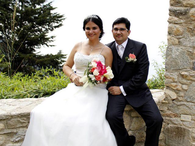 El matrimonio de Dario y Elizabeth en Medellín, Antioquia 25