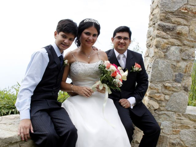 El matrimonio de Dario y Elizabeth en Medellín, Antioquia 26