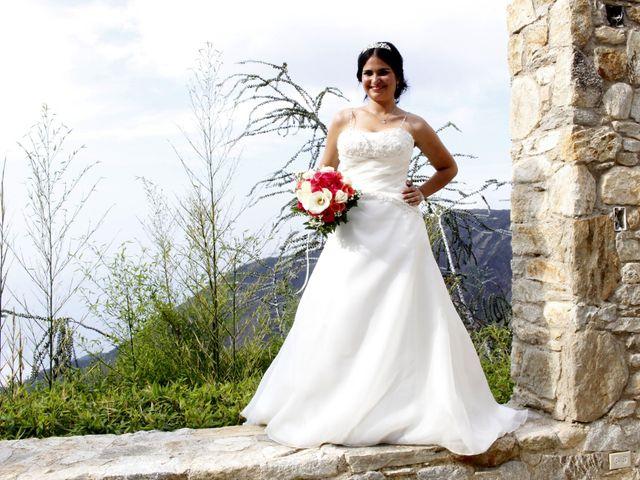 El matrimonio de Dario y Elizabeth en Medellín, Antioquia 27