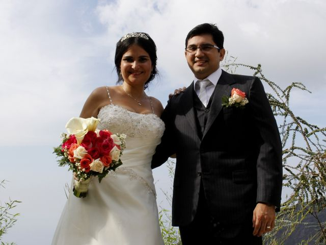 El matrimonio de Dario y Elizabeth en Medellín, Antioquia 29