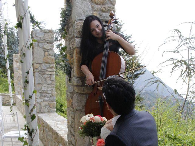El matrimonio de Dario y Elizabeth en Medellín, Antioquia 30