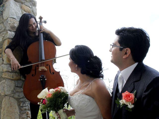 El matrimonio de Dario y Elizabeth en Medellín, Antioquia 2