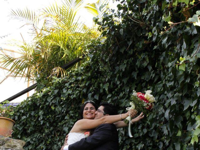 El matrimonio de Dario y Elizabeth en Medellín, Antioquia 32