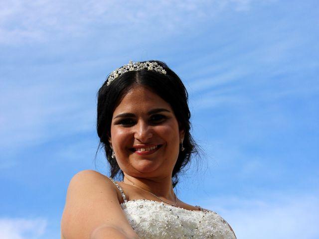El matrimonio de Dario y Elizabeth en Medellín, Antioquia 34