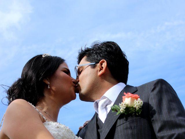 El matrimonio de Dario y Elizabeth en Medellín, Antioquia 35