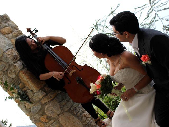 El matrimonio de Dario y Elizabeth en Medellín, Antioquia 37