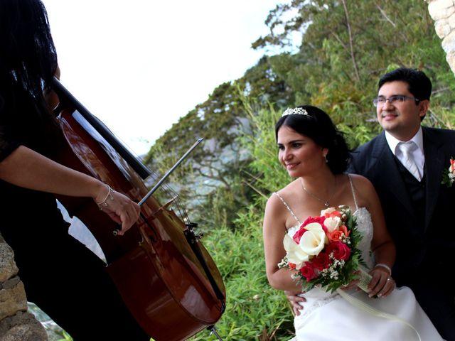 El matrimonio de Dario y Elizabeth en Medellín, Antioquia 38