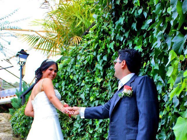 El matrimonio de Dario y Elizabeth en Medellín, Antioquia 39