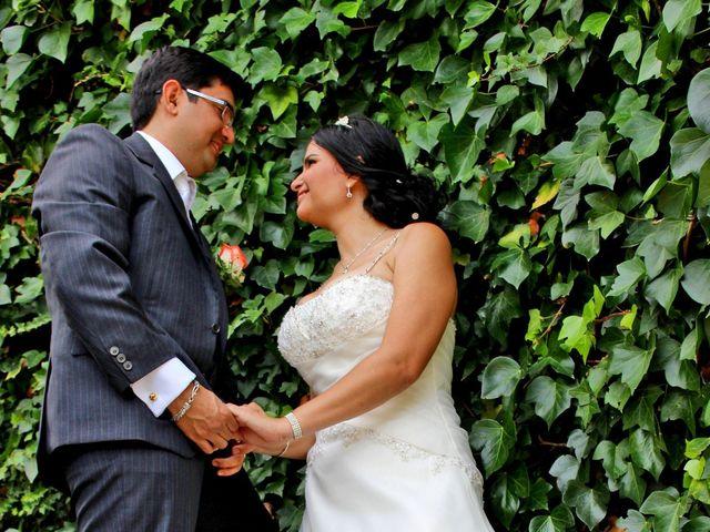 El matrimonio de Dario y Elizabeth en Medellín, Antioquia 40