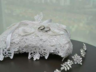 El matrimonio de Natalia y Gerson 1
