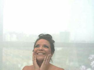 El matrimonio de Natalia y Gerson 2