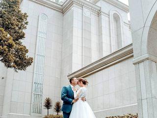 El matrimonio de Marcela y Diego 3