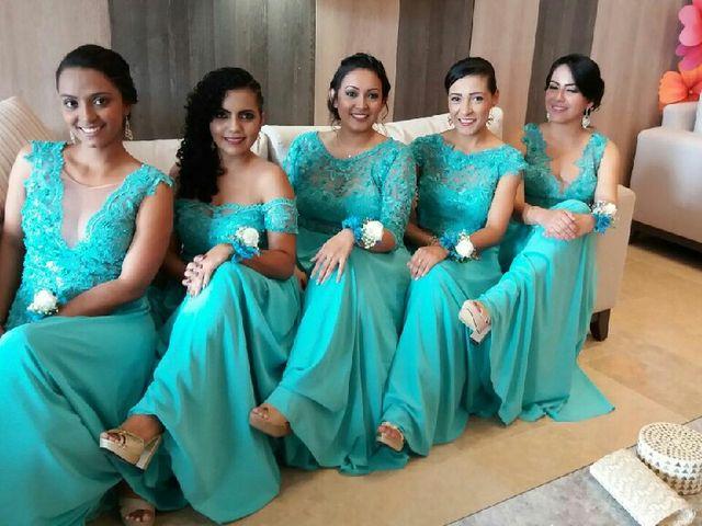 El matrimonio de Gerson y Natalia en Barranquilla, Atlántico 7