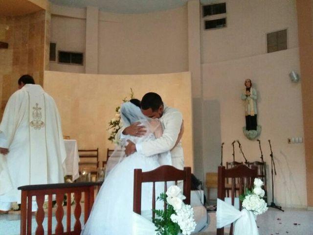 El matrimonio de Gerson y Natalia en Barranquilla, Atlántico 8