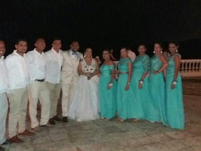 El matrimonio de Gerson y Natalia en Barranquilla, Atlántico 9